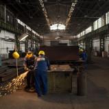Rozsdamentes acélok megmunkálása