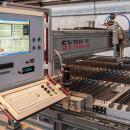 CNC plazma és lángvágó