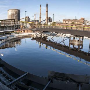szennyvíz kezelő